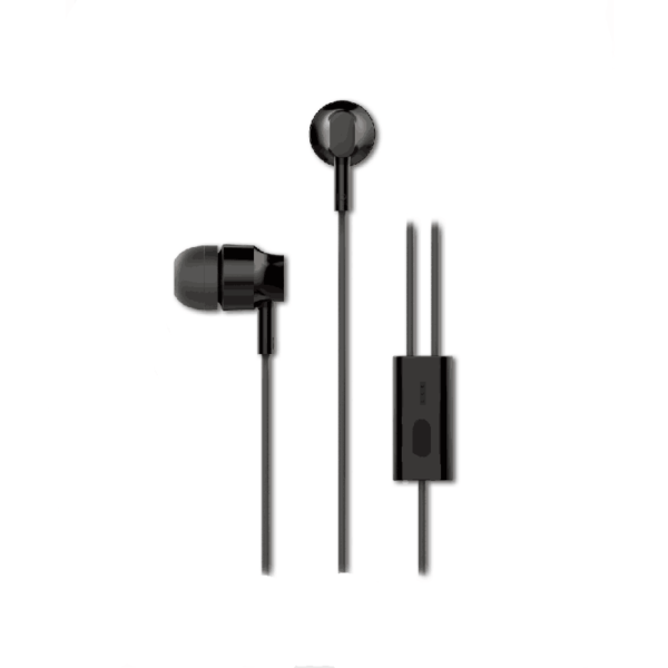 Enhanced Bass, Noise lsolating Earphones