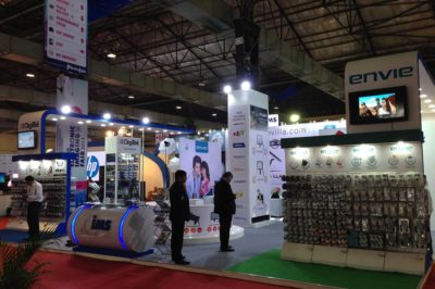 Photo Fair 2014, Mumbai