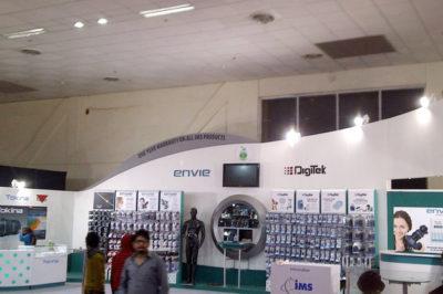 Delhi Fair 2011