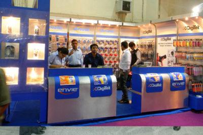 IITF Delhi 2010