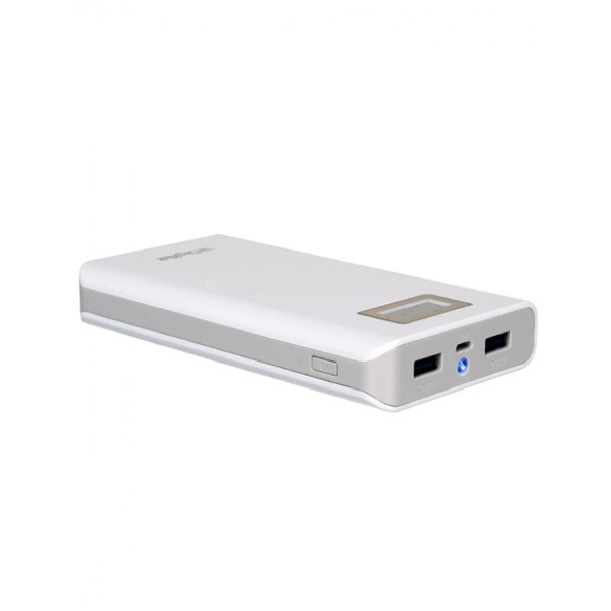 Digitek Instant Power Bank 15600mAh LCD display ...