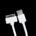 Digitek Platinum iPhone 4/4S Cable