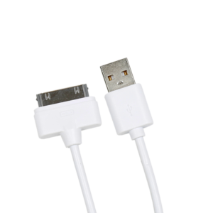 Digitek Platinum iPhone 4/4S Cable