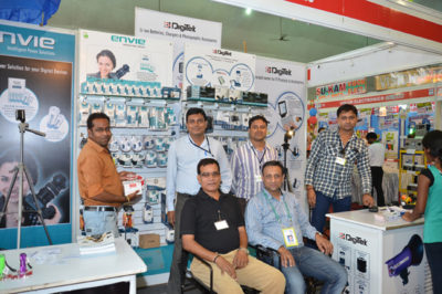 Photo Fair 2012, Ranchi